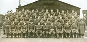RAF Bridgnorth 1950