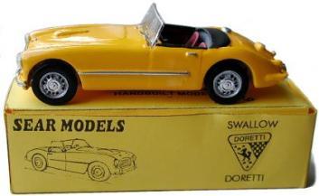 sear models swallow doretti