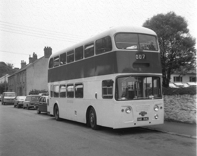 Albion badged Atlantean