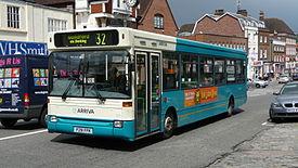 Arriva_Guildford_&_West_Surrey_3091_P291_FPK