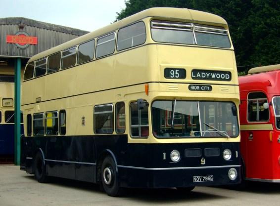 Daimler_Fleetline_Birmingham_3796