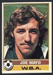 Joe Mayo