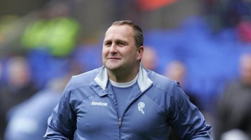 Fred Coach