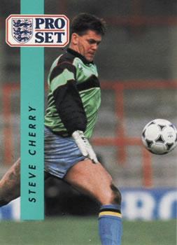 Steve Cherry