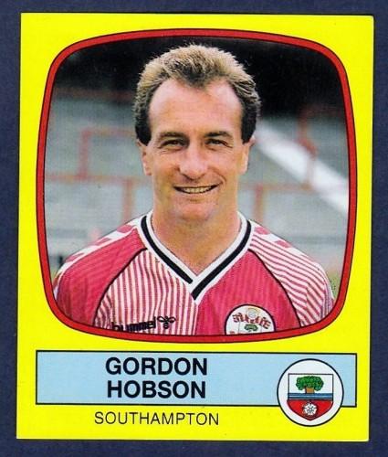 Gordon Hobson