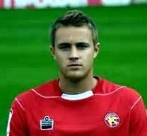 Olly Lancashire