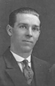 1928. Wilfred Morgan