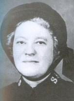 Colonel Elizabeth Darby