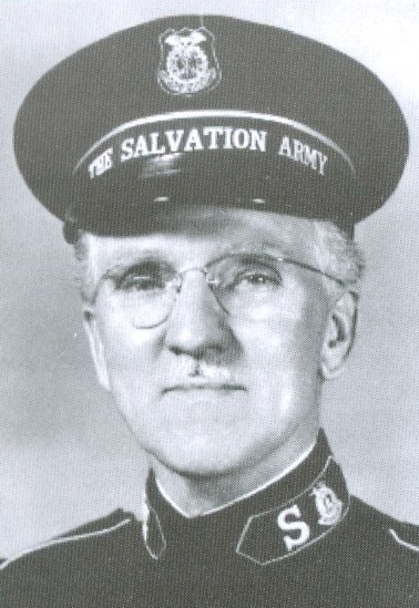 Colonel George Darby