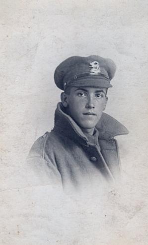 Dad 1917