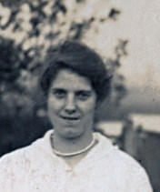 Edie Edge 1917