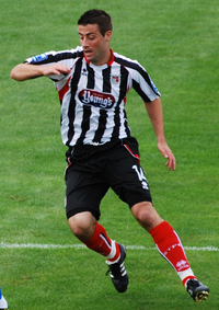 photo Grimsby Town FC