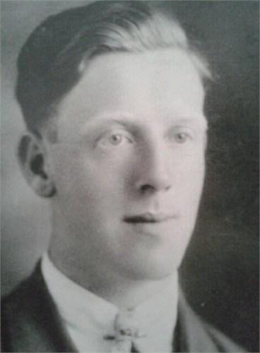 Arthur Griffiths