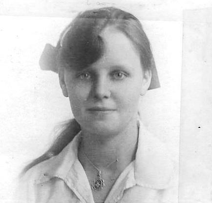 Elsie Hanley
