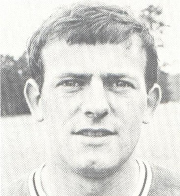 Chiefs 68 Head Graham Newton