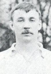 Dickie Baugh
